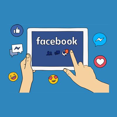 Dịch vụ SEO facebook