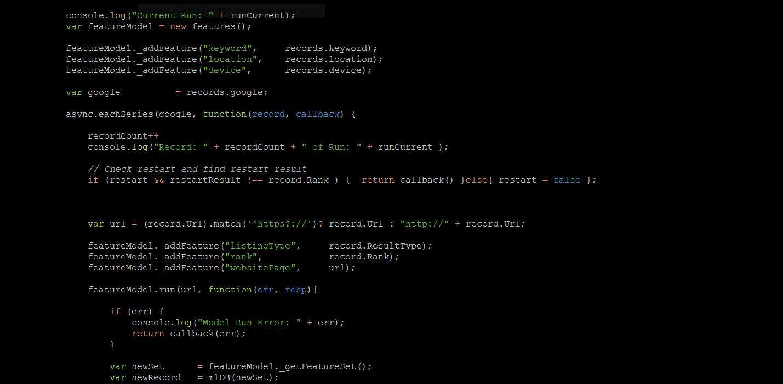 node-coding-for-data-gathering