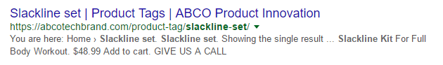 slackline-set-Google-Search
