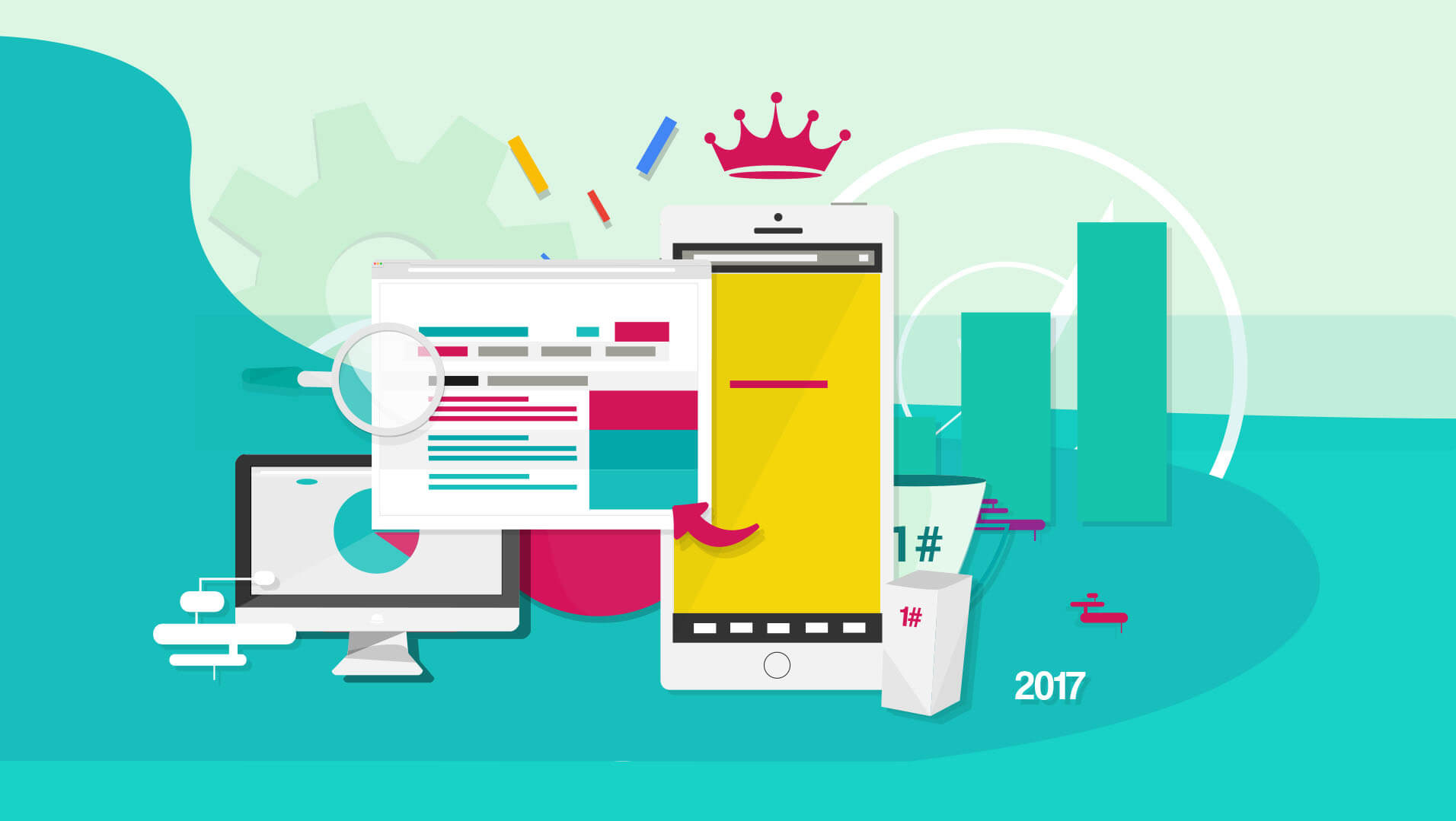 seo-in-2017-mobile-optimisation-as-a-competitive-advantage
