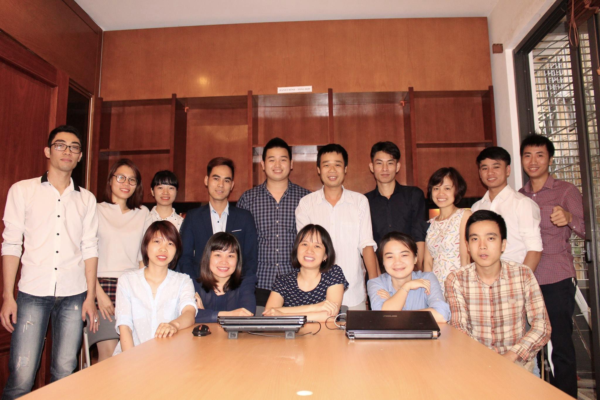 Đội ngũ nhân viên BigSEO chuyên nghiệp nhiệt tình